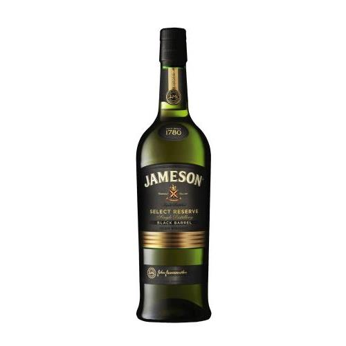 JAMESON SELECT RES. 0.7L.