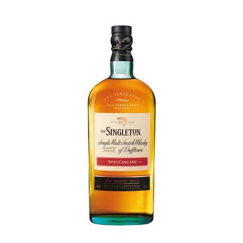 WHISKY SINGLETON SPEY CASCADE 0.7L.