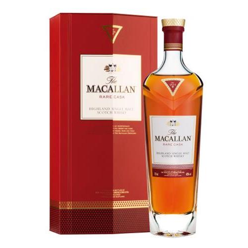 WHISKY MACALLAN RARE CASK 0.7L.