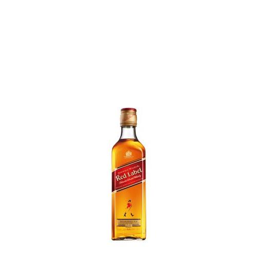 JOHNNIE WALKER RED PETACA 0.2L.