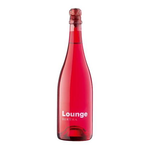 CAVA BERTHA LOUNGE BRUT ROSE 7 0.75L.