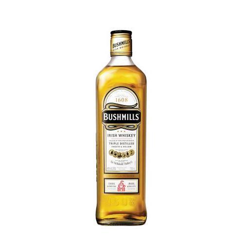 W IRISH BUSHMILLS ORIGINAL 160 0.7L.