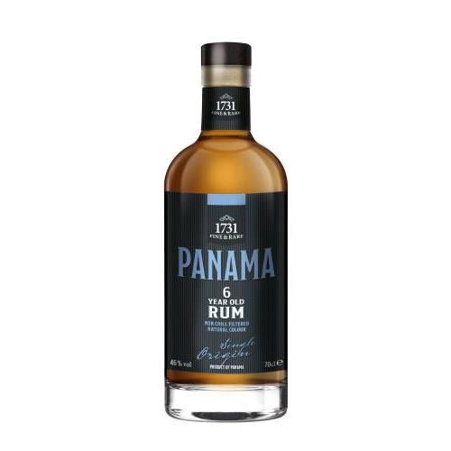 RON 1731 PANAMA 0.7L.