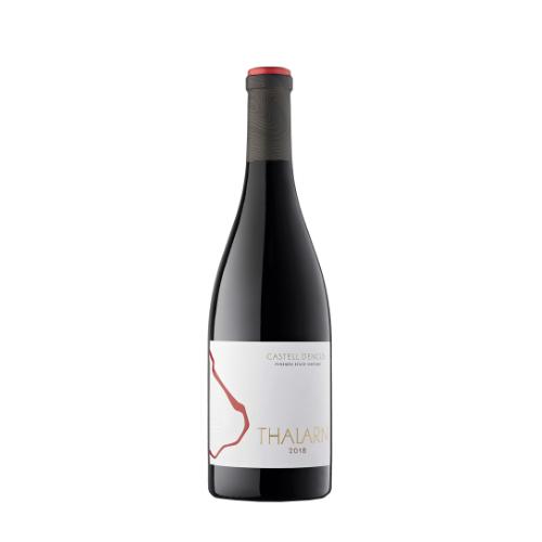 """V TINTO COSTERS DEL SEGRE CASTELL D'ENCUS THALARN 2016 0.75CL""""95 PARK"""""""