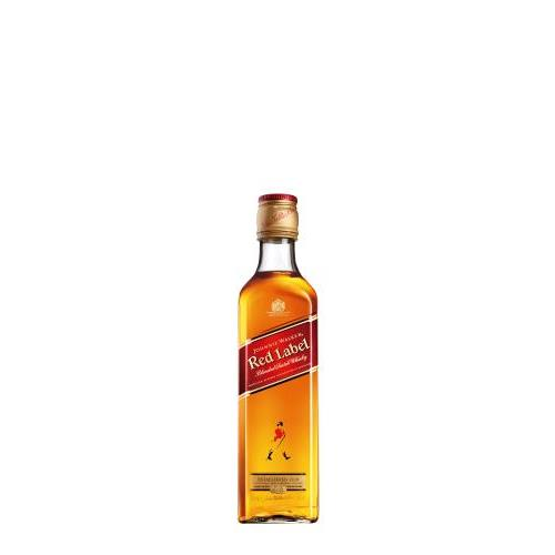 PETACA W JOHNNIE WALKER RED 0.36L.